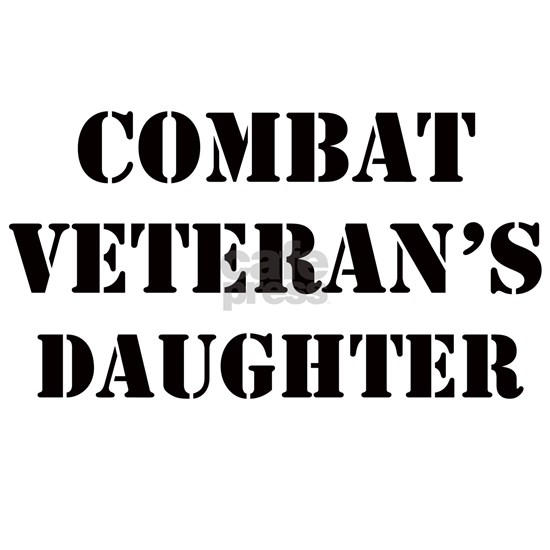 Combat Vet's Daughter