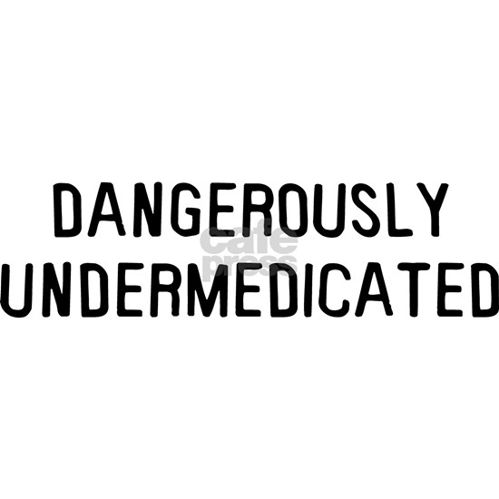 DANGER UNDERMED B