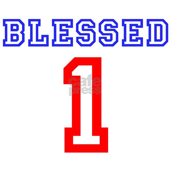 BLESSED 1