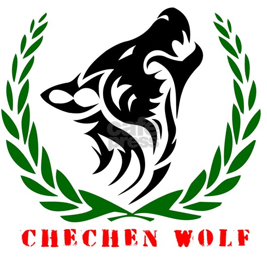 CHECHENWOLF