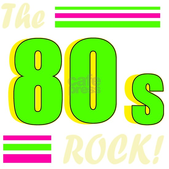 the 80s rock light 2