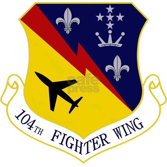 104th Fighter Wing