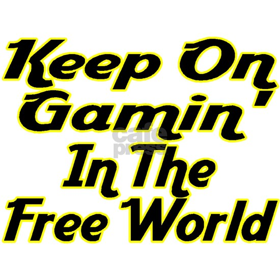 Free World Gaming