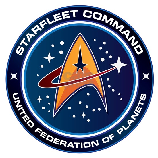Star Trek Federation Of Planets