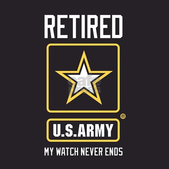 US Army Watch Never Ends