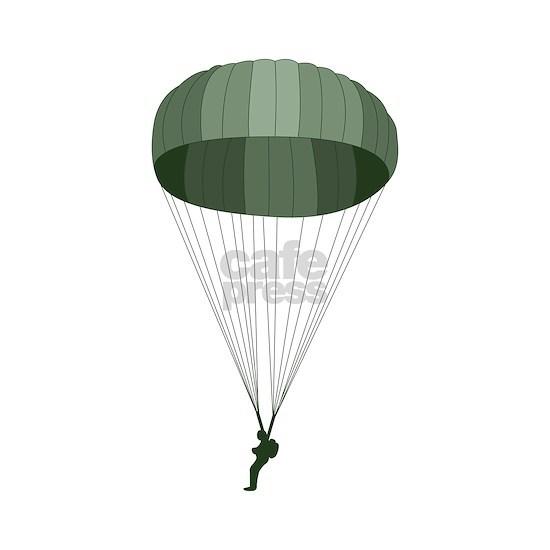 Airborne Paratrooper