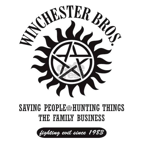 Winchester Bros. 10