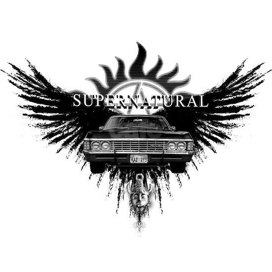 Supernatural 2QA