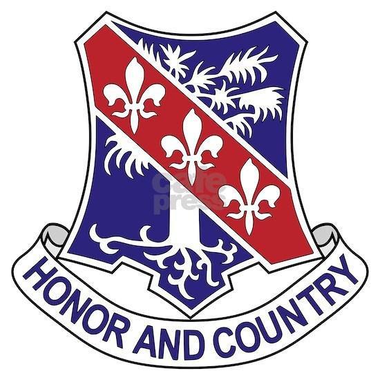327th Infantry Regt