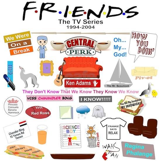 FRIENDSTV Symbol and Quotes