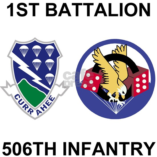 Army-506th-Infantry-BN1-Currahee-Paradice