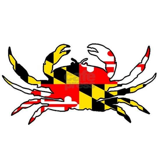 Maryland Crab