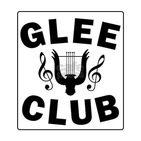 Glee Club Harp Music