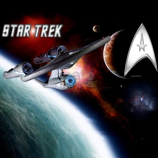 Star Trek NEW 2
