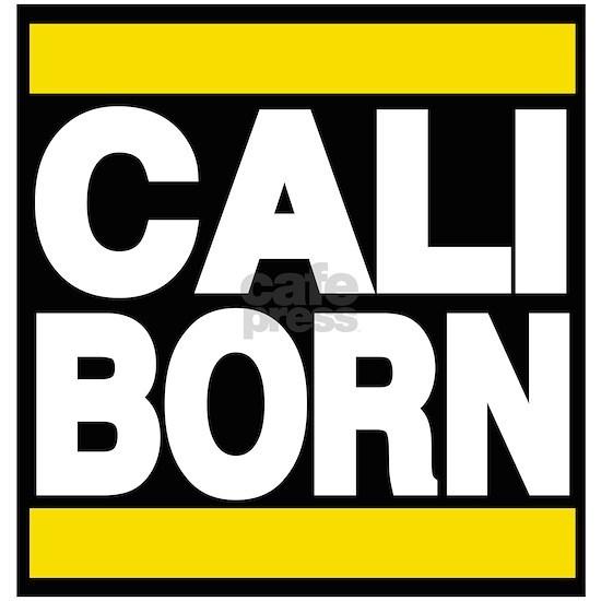 caliborn yellow