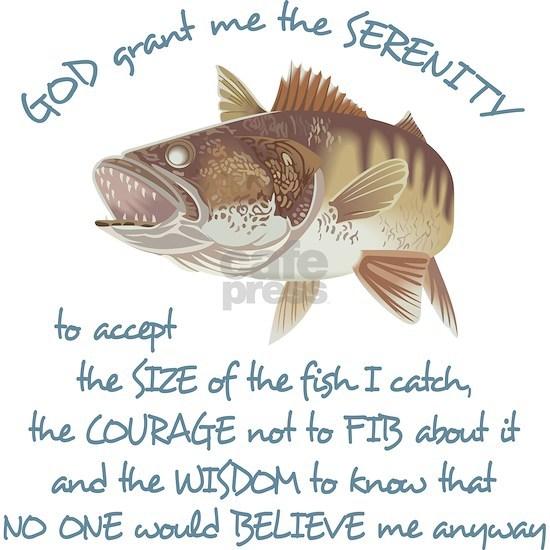 A Fishermans Prayer