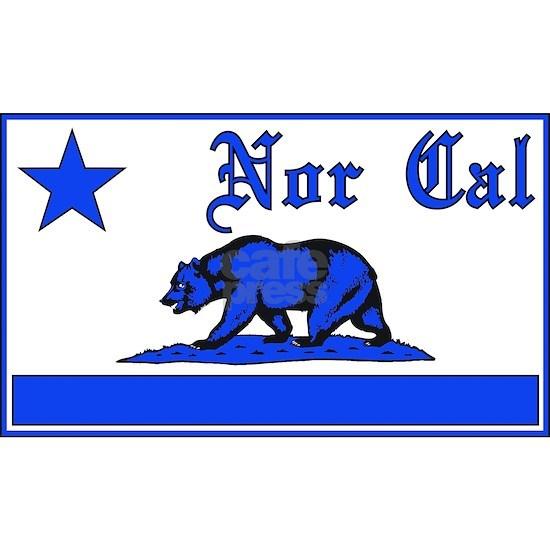 nor cal bear blue