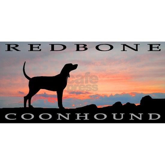 sunset coonhound redbone