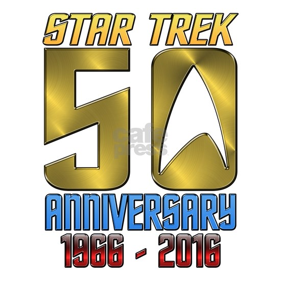Star Trek 50th