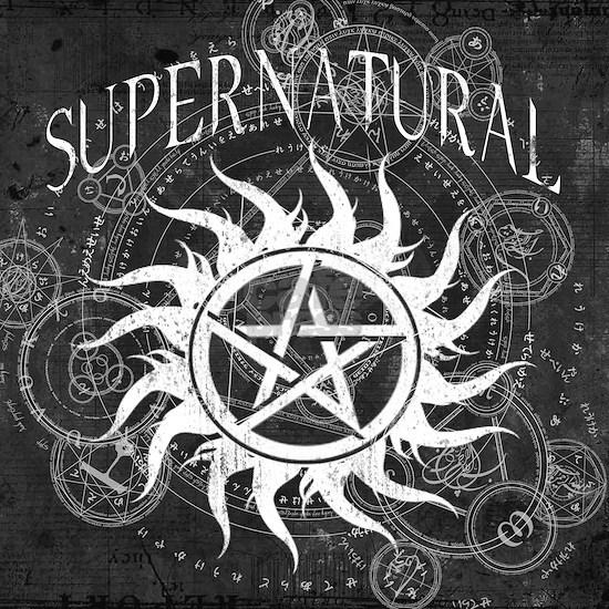 Supernatural Black