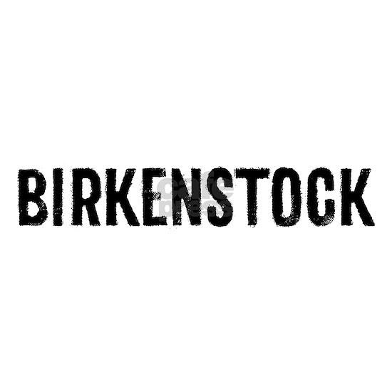Birkenstock Unisex T-Shirt For Traveler