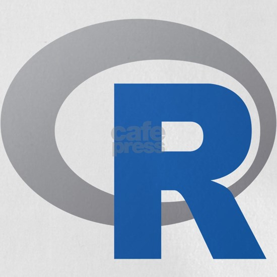 R Programming Language Logo New