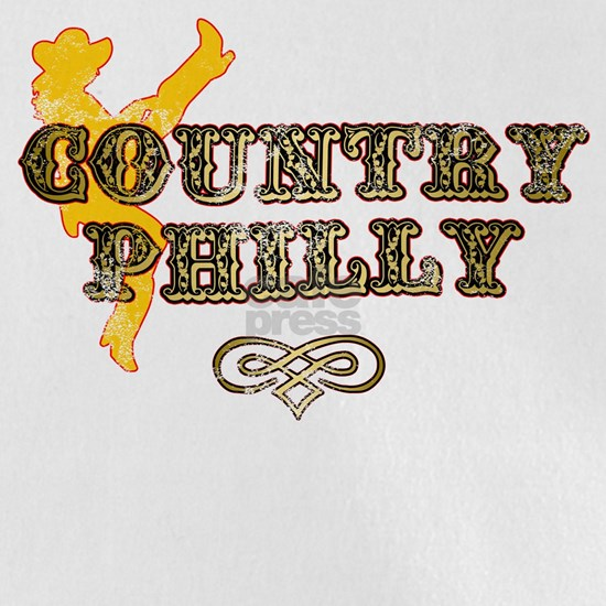 COUNTRY PHILLY white