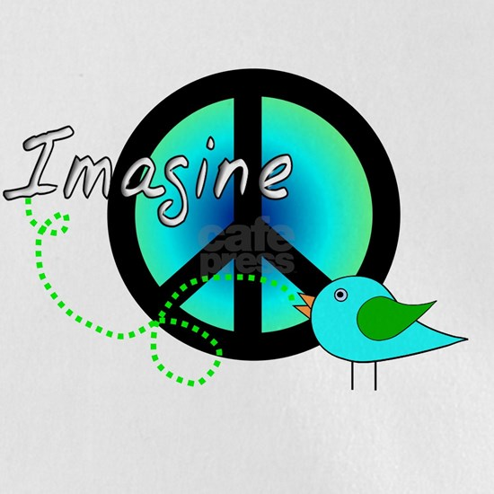 Imagine BLUE GREEN