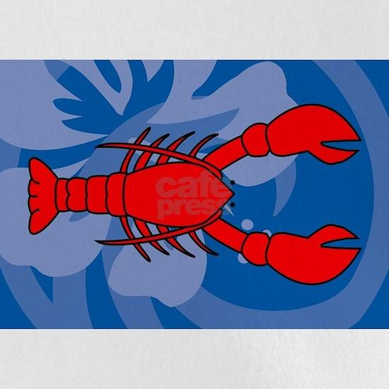Lobster Pillow Case