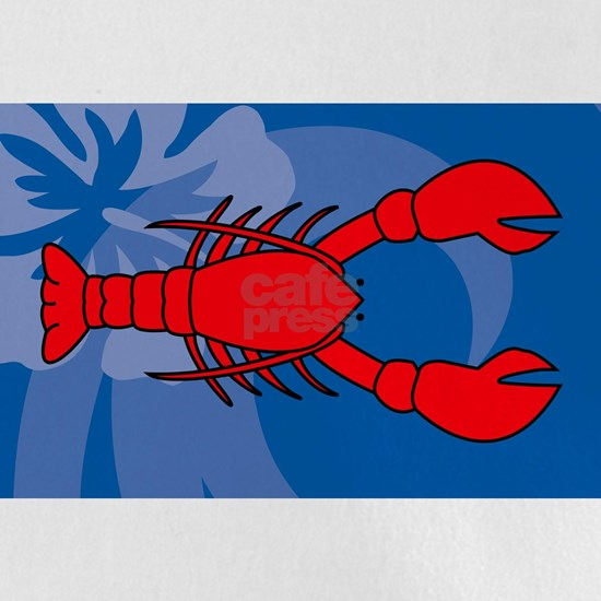 Lobster Laptop Skins