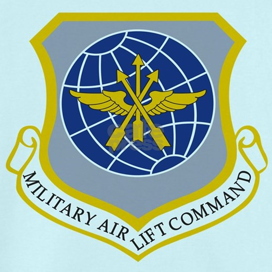 Military Airlift Command MAC