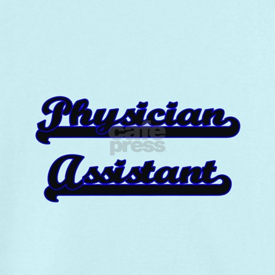 Physician Assistant Classic Job Design