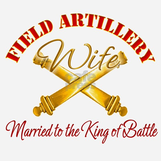 Field Artillery Wife