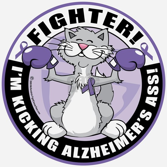 Alzheimers-Cat-Fighter