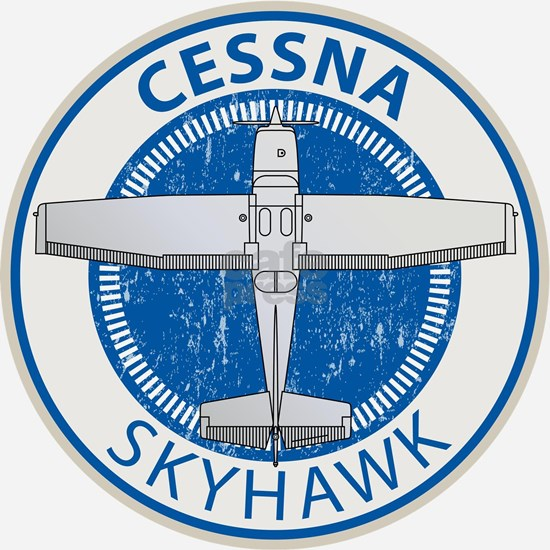 Aviation Cessna Skyhawk