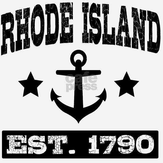 Rhode Island Anchor 1790