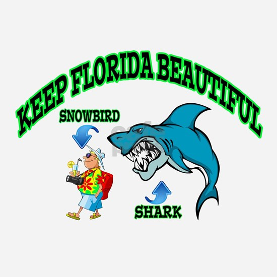 Keep Florida Beautiful LG