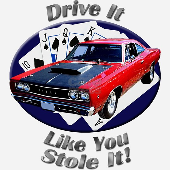 Dodge Coronet Superbee Drive It