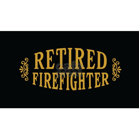 Retired Firefighter