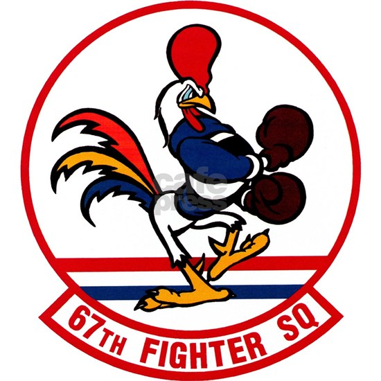 67th Fighter Sqw