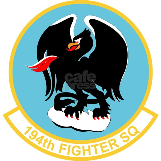 194th Fighter Squadron