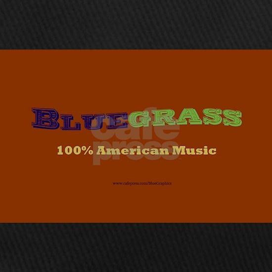 100% Bluegrass centered copy