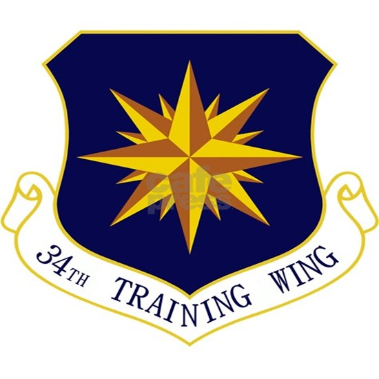 34th Training Wing
