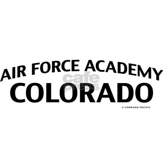 Air Force Academy Colorado