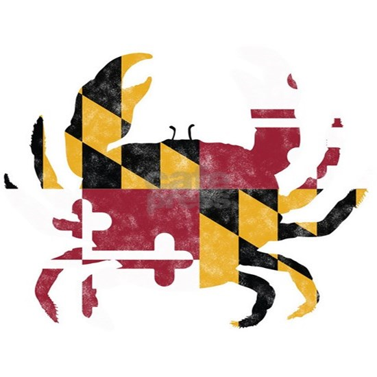 If you have Maryland State pride or will be visiti