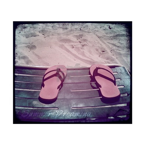 SummerDreamingBeach