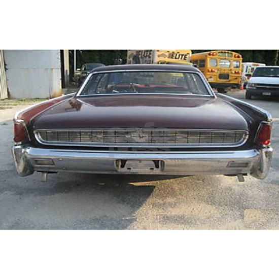 60s Lincoln