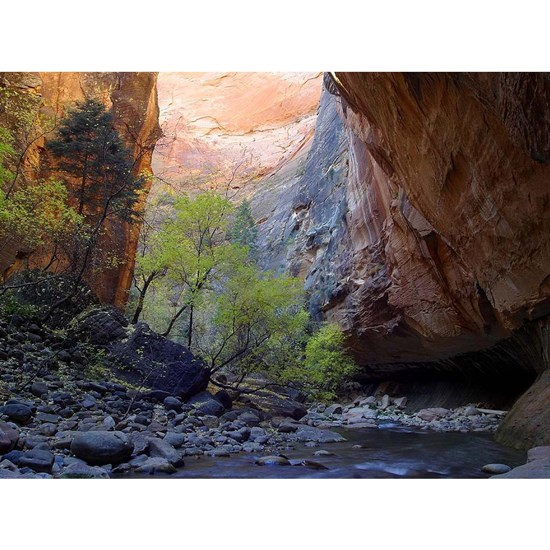 Zion Ntional Park