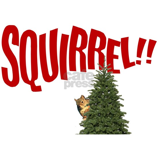 National Lampoon SQUIRREL