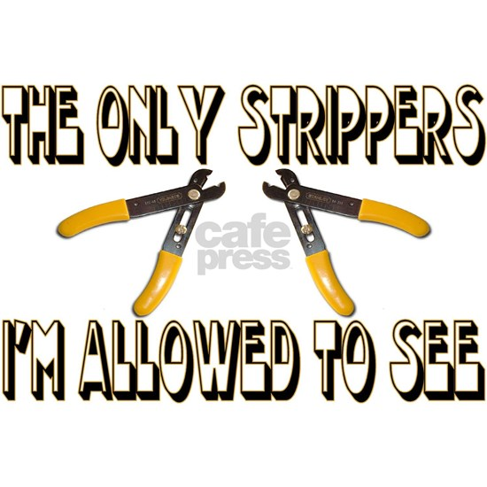 Only Strippers